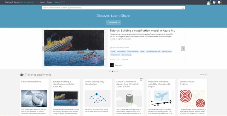 About Microsoft Azure Computing Platform – Dynamics Blog