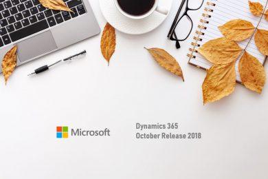 OctoberRelease2018 - blog photo