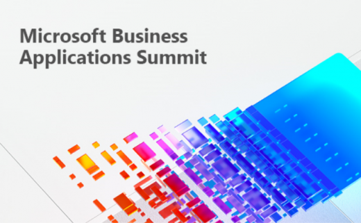 Microsoft Business Applications Summit 2020