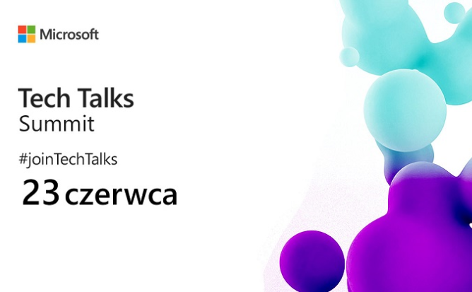 Tech Talks Summit 2020