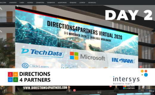 DIRECTIONS 4 PARTNERS VIRTUAL 2020