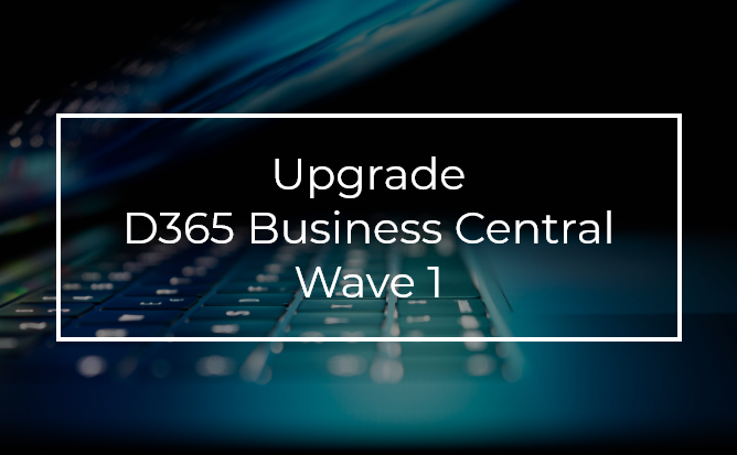 Dynamics 365 Business Central wersja 18