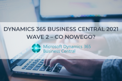 Dynamics 365 Business Central 2021 Wave 2